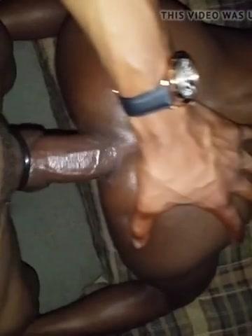 Amateur Huge Black Cock Wife